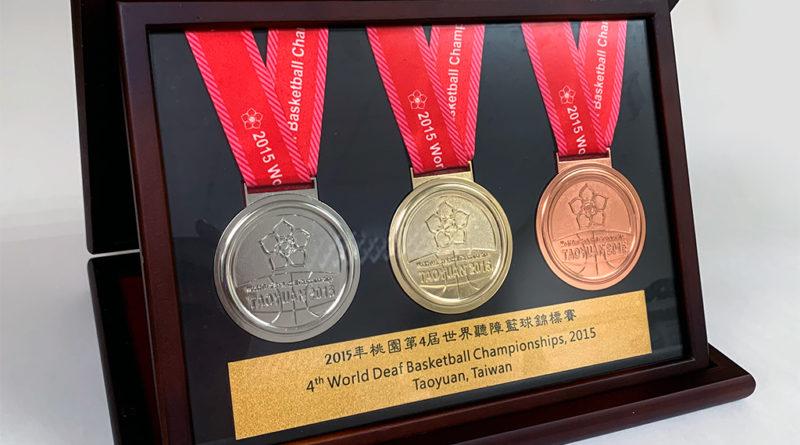 Souvenir Medallion Box